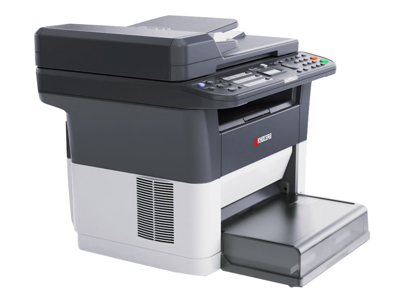 Kyocera FS-1320MFP - Multifunktionsdrucker