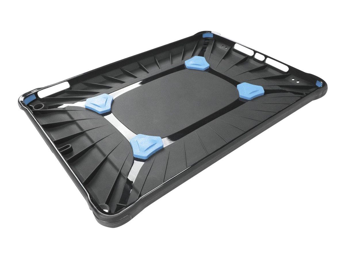 Mobilis PROTECH - Hintere Abdeckung für Tablet - für Apple 9.7-inch iPad (5. Generation, 6. Generation)