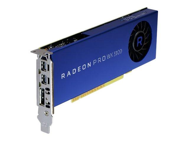 Dell AMD Radeon Pro WX 3100 - Grafikkarten