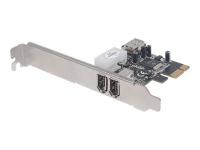 152112 Eingebaut IEEE 1394/Firewire Schnittstellenkarte/Adapter