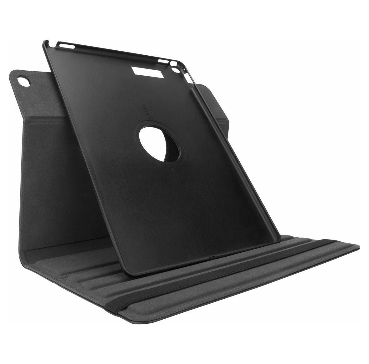 Targus Versavu Premium 360° Rotating - Flip-Hülle für Tablet - Polyurethan