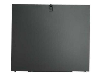 APC NetShelter SX - Rackpaneel - Seite - Grau (Packung mit 2)