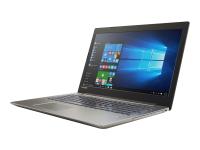 IdeaPad 520 2.70GHz i7-7500U Intel® Core i7 der siebten Generation 15.6Zoll 1920 x 1080Pixel Grau Notebook