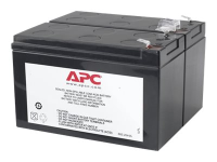 APCRBC113 Plombierte Bleisäure (VRLA)