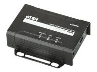 VE801R AV-Receiver Schwarz Audio-/Video-Leistungsverstärker
