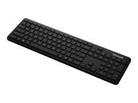 Bluetooth Keyboard - Tastatur - kabellos