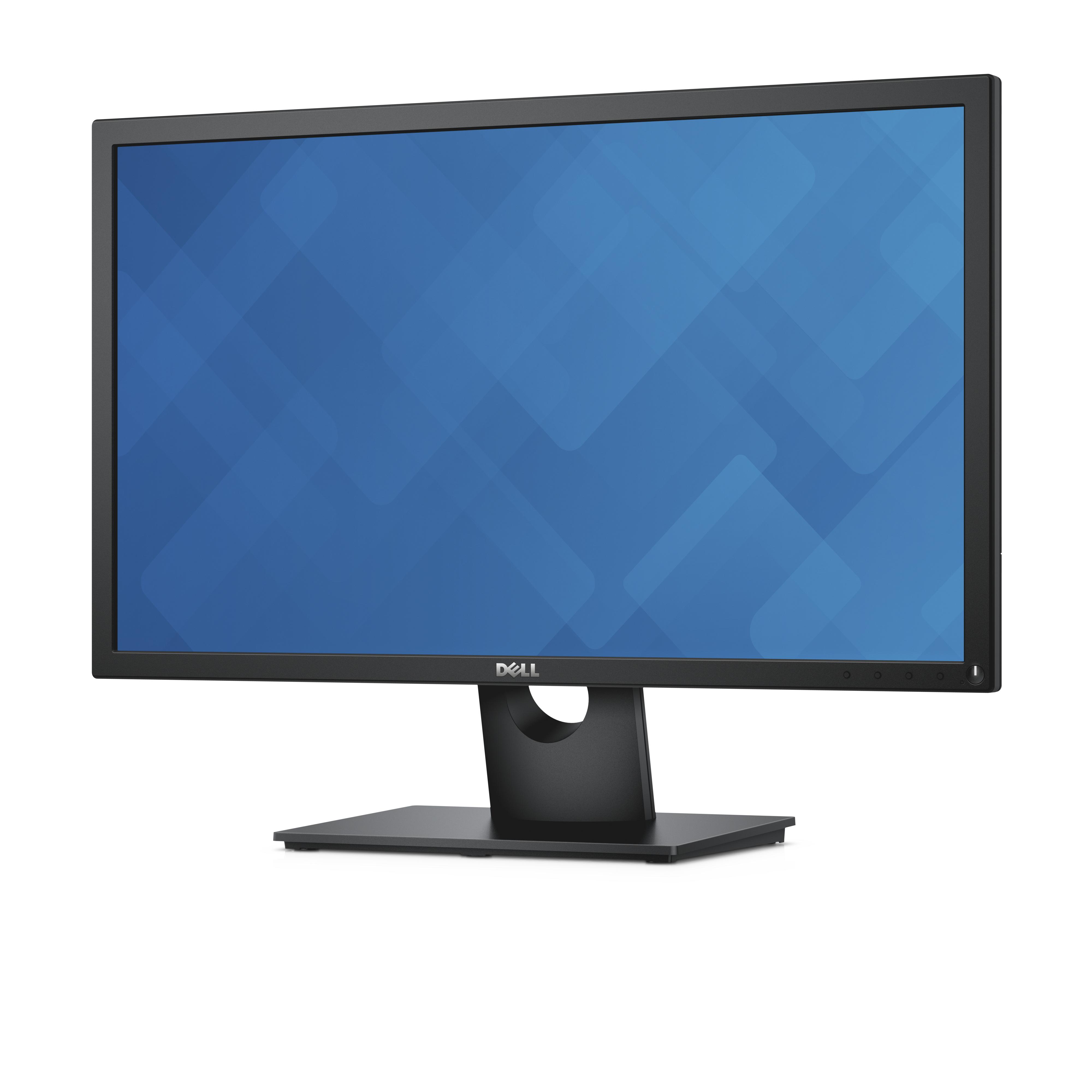Dell E2417H 24' 1920 x 1080 VGA (HD-15) DisplayPort 60Hz