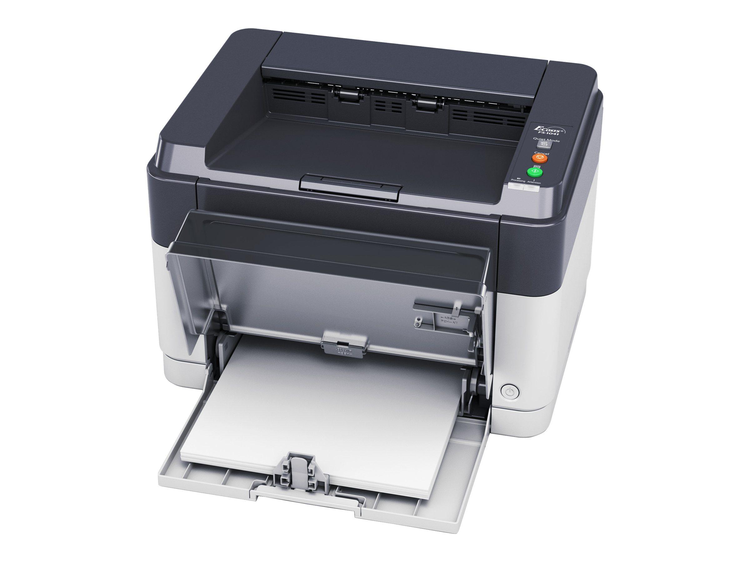 Kyocera FS-1041 - Drucker - monochrom