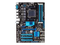 M5A97 Plus AMD 970 Socket AM3+ ATX Motherboard