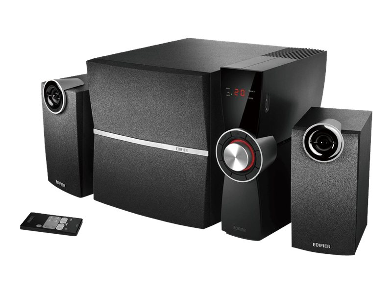 Edifier C2XD - Lautsprechersystem