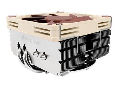 Noctua NH-L9X65 - Prozessor-Luftkühler - (für: LGA1156, AM2, AM2+, AM3, LGA1155, AM3+, LGA2011, FM1, FM2, LGA1150, FM2+, LGA1151, AM4, LGA1200)