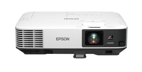 Epson EB-2040 LCD-Digital-Projektor - XGA (1.024x768) - 4.200 Ansilumen 28 dB - 15.000:1