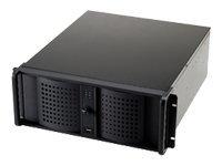 FANTEC TCG-4860KX07-1 - Rack - einbauf?hig