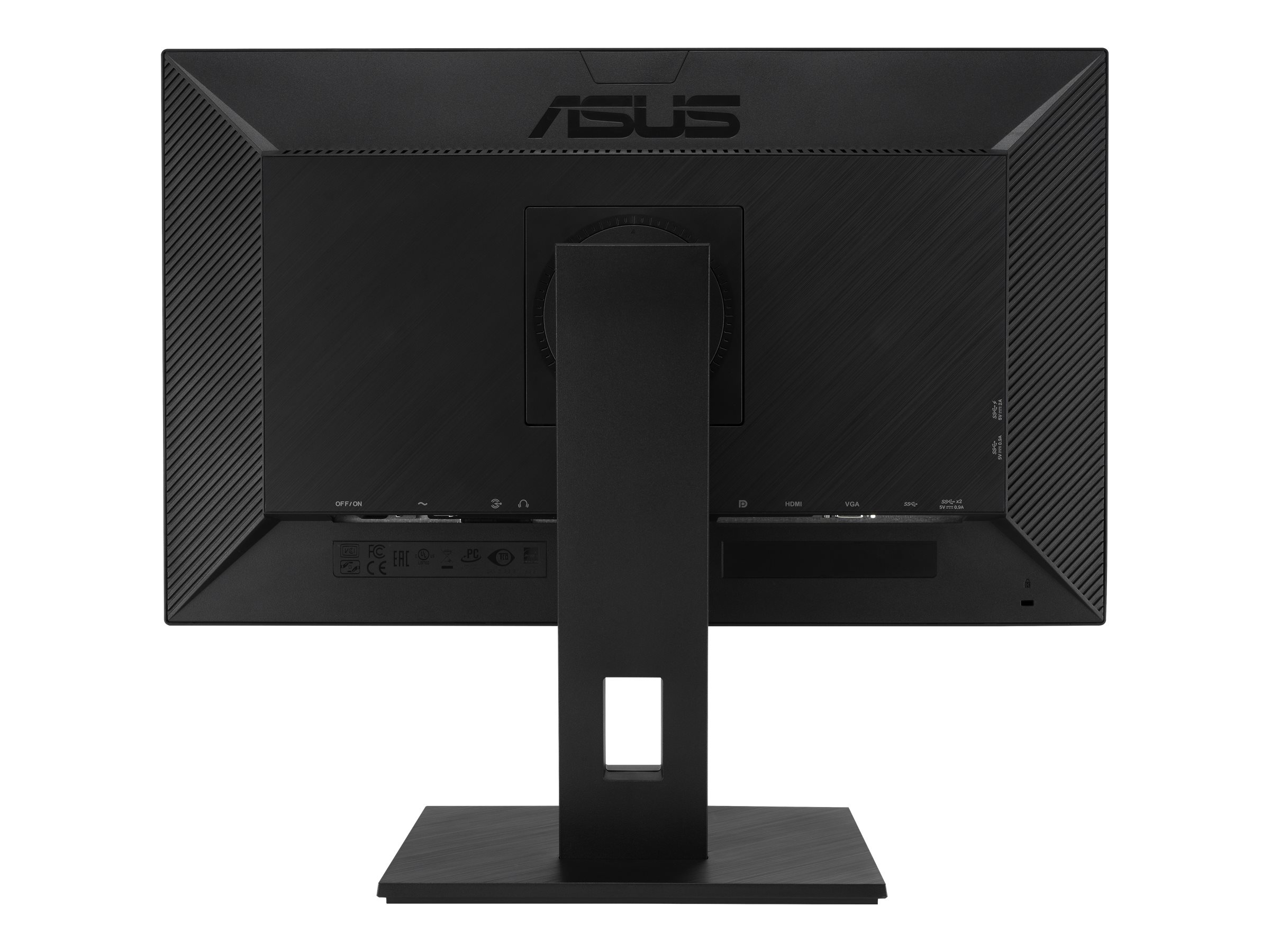"ASUS BE24EQSB - LED-Monitor - 60.5 cm (23.8"") - 1920 x 1080 Full HD (1080p)"