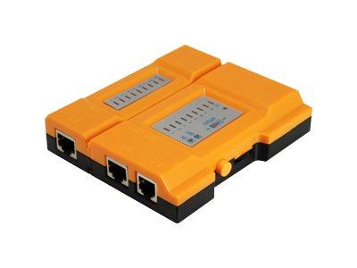 equip Cable Tester - Netzwerktester