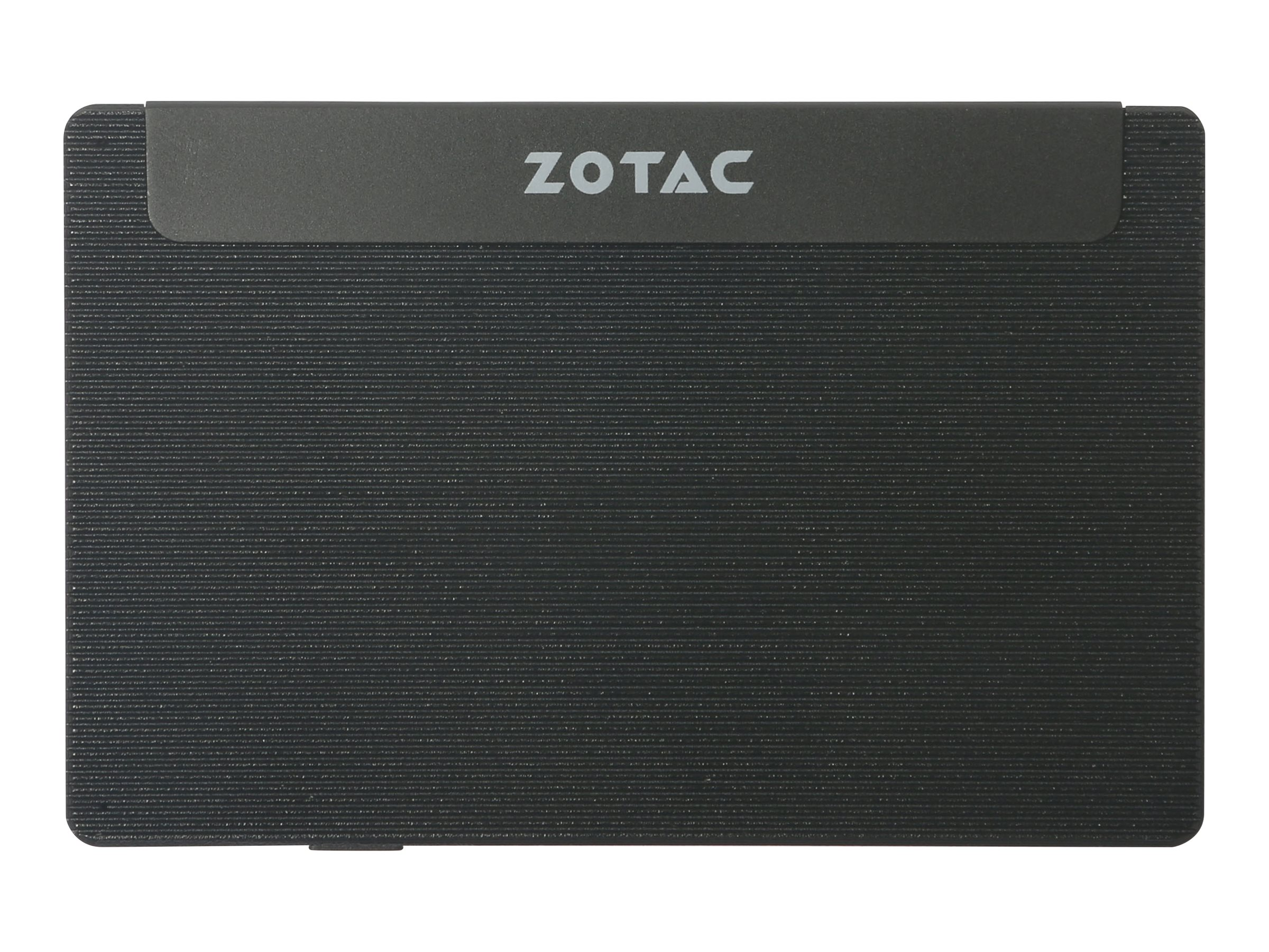 ZOTAC ZBOX P Series PI225 - Mini-PC