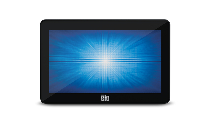 """Elo Touch Solutions Elo Touch Solution 0702L 17.8 cm (7"""") 500 cd/m² LCD/TFT 25 ms 500:1 800 x 480 pixels"""