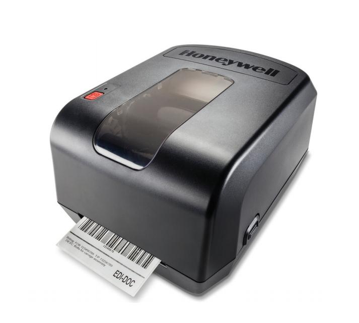 HONEYWELL PC42T Wärmeübertragung 203 x 203DPI Etikettendrucker