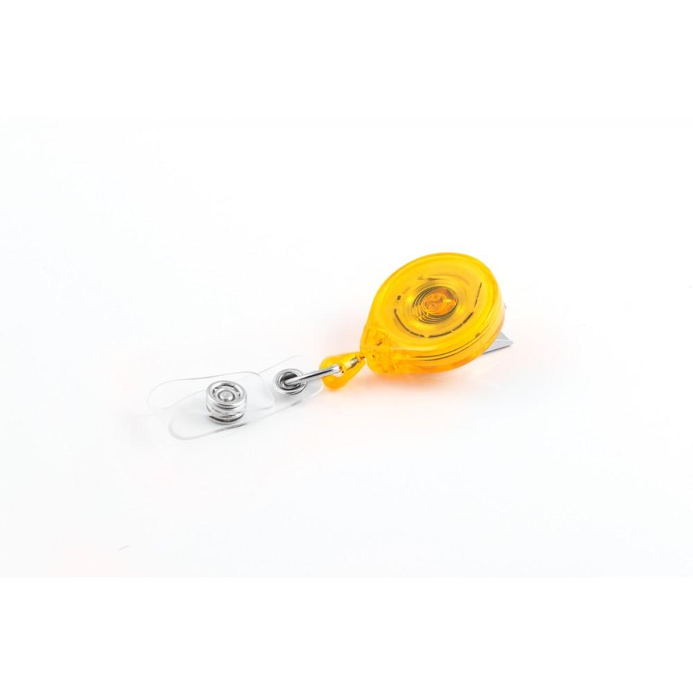 Rieffel Key-Bak Schlüsselhalter KB MBID gelb