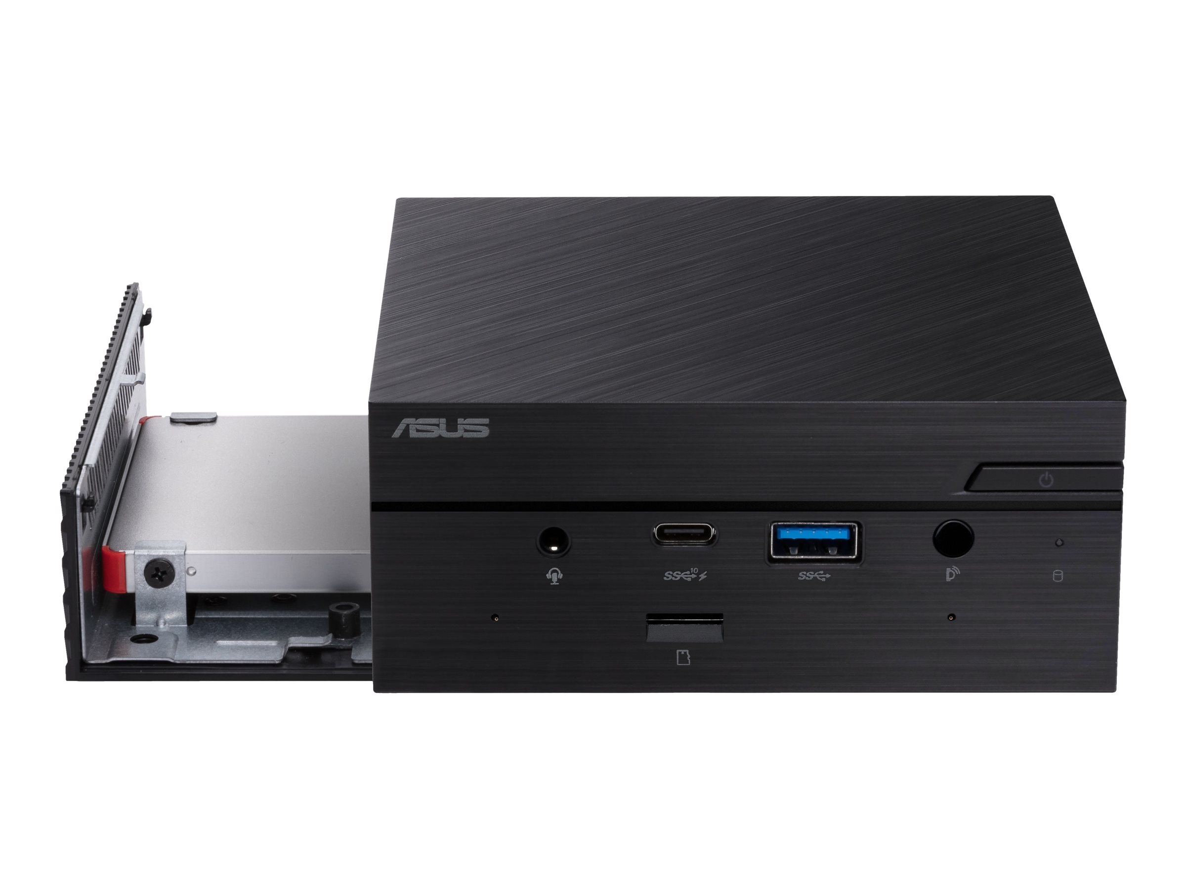 ASUS Mini PC PN62 BB7025MT - Barebone - Mini-PC