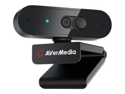 AVerMedia PW310P - Web-Kamera - Farbe - 1920 x 1080