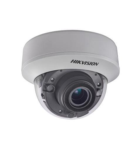 Hikvision DS-2CE56D7T-ITZ(2.8-12MM) CCTV security camera Innenraum Kuppel Weiß Sicherheitskamera
