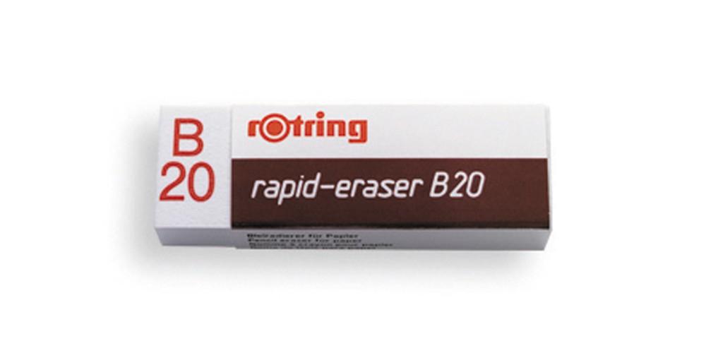 rOtring B20 Rapid - Weiß - 1 Stück(e)