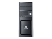 TERRA PC-BUSINESS 6000 3.4GHz i5-7500 Midi Tower Schwarz PC