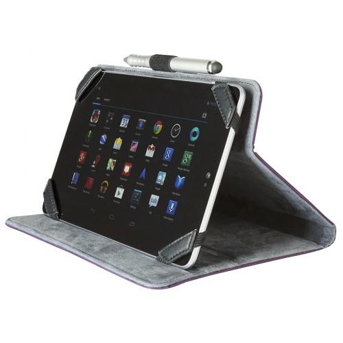 Tech air Folio - Schutzabdeckung für Tablet - Jacquard-Polyester