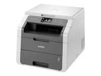 DCP-9017CDW - Multifunktionsdrucker - Farbe