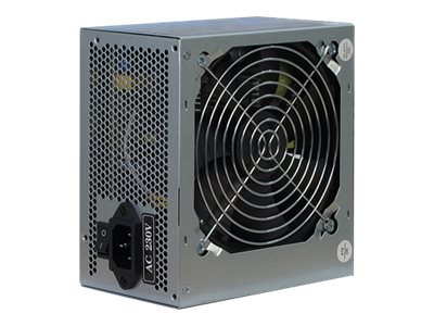 Inter-Tech SL-500A - Netzteil (intern) - ATX12V 2.03