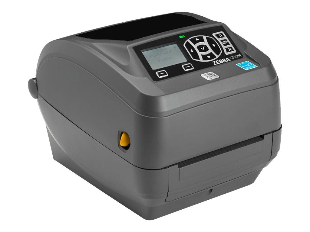 Zebra ZD500 - Etikettendrucker - TD/TT - Rolle (10,8 cm)
