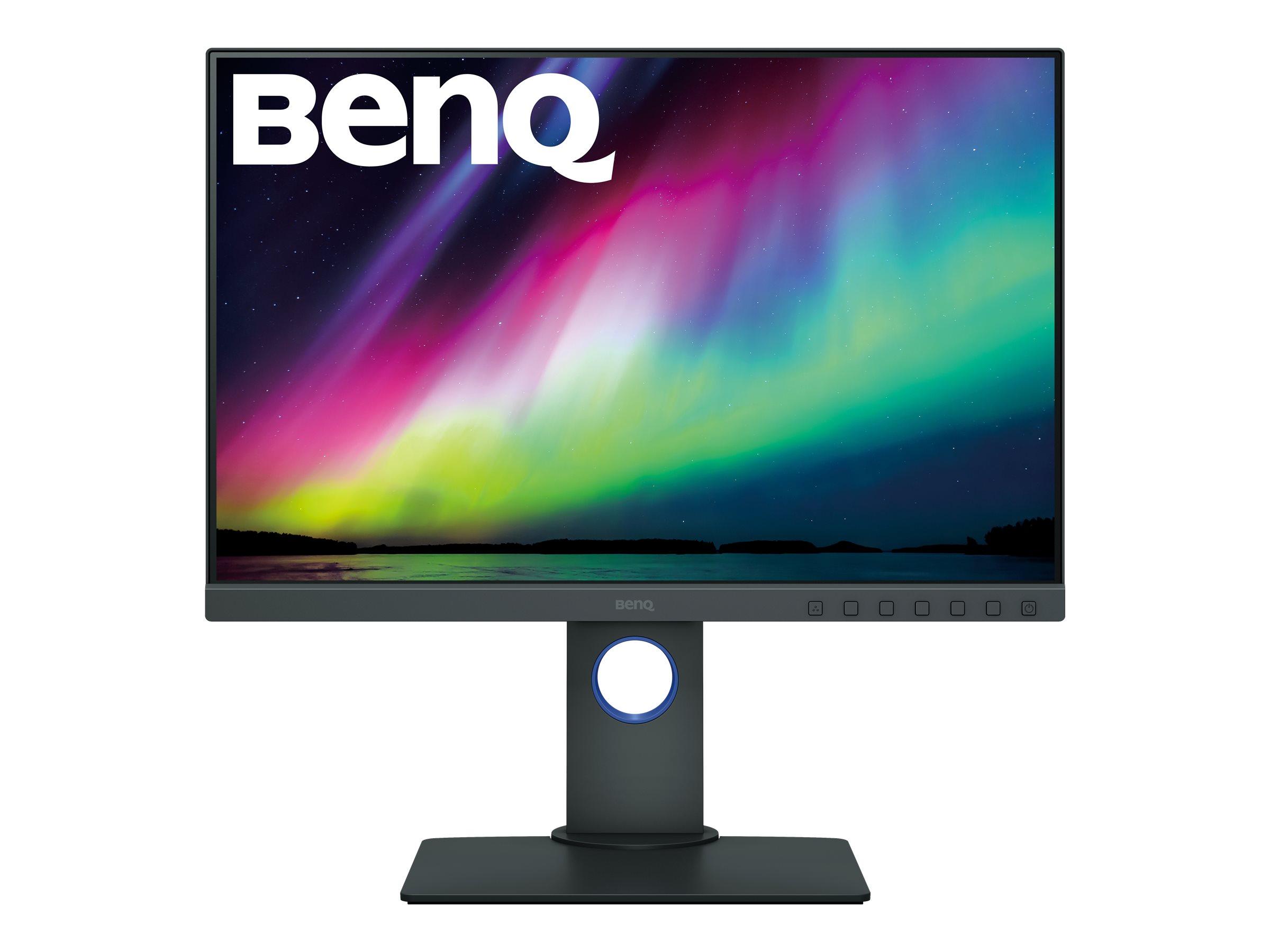 "BenQ PhotoVue SW240 - SW Series - LED-Monitor - 61.2 cm (24.1"")"