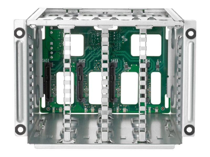 HP 4U 8SFF Hot Plug HDD Cage Kit (674841-B21)