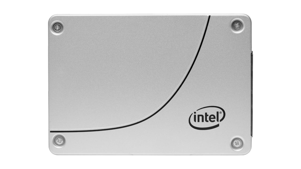 Intel SSDSC2KG960G801