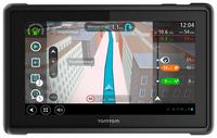 TELEMATICS PRO 8275 Navigationssystem 17,8 cm (7 Zoll) Touchscreen Fixed Schwarz 480 g