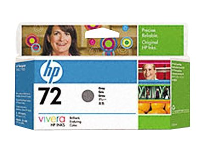 HP 72 - 130 ml - Grau - Original - DesignJet
