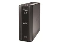 Back-UPS Pro Unterbrechungsfreie Stromversorgung (UPS) 1200 VA Line-Interaktiv