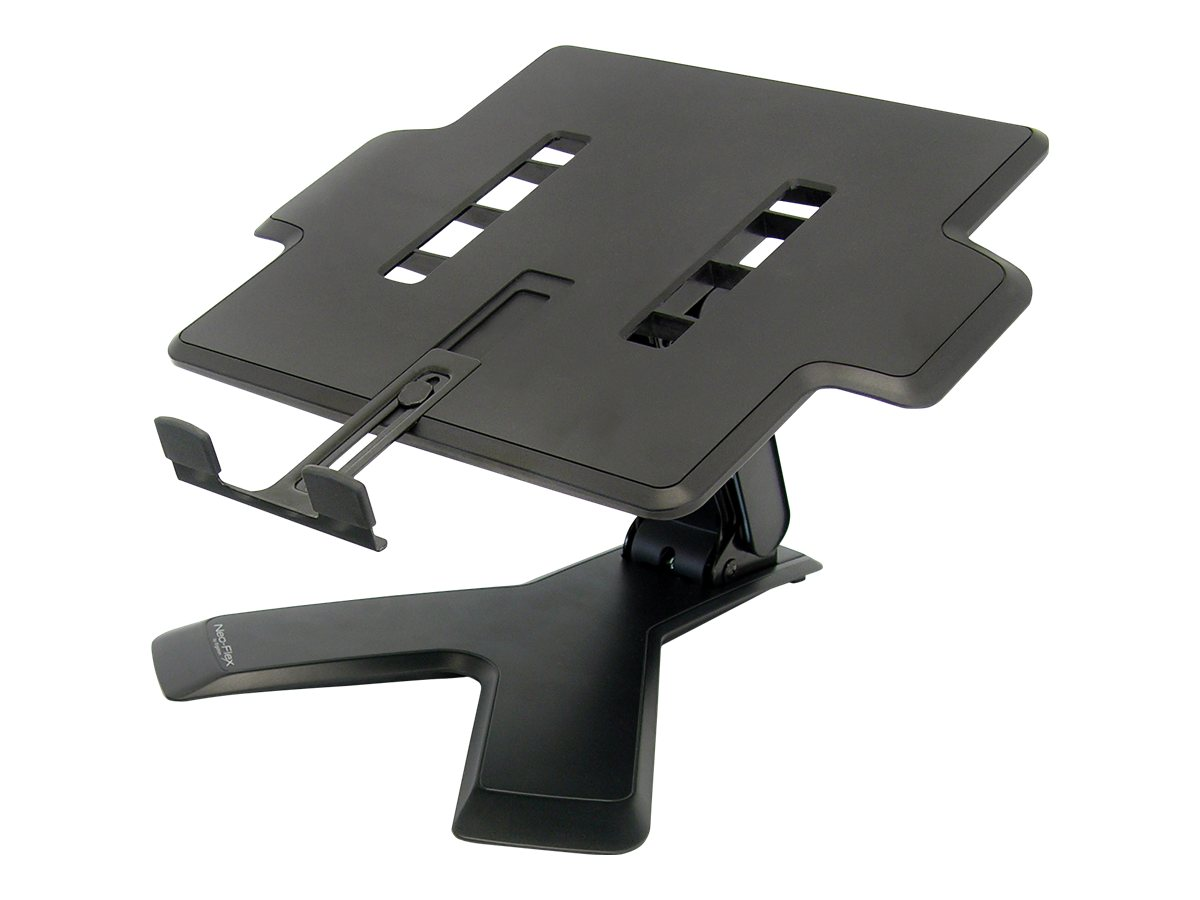Ergotron Neo-Flex Notebook Lift Stand - Notebook-Ständer