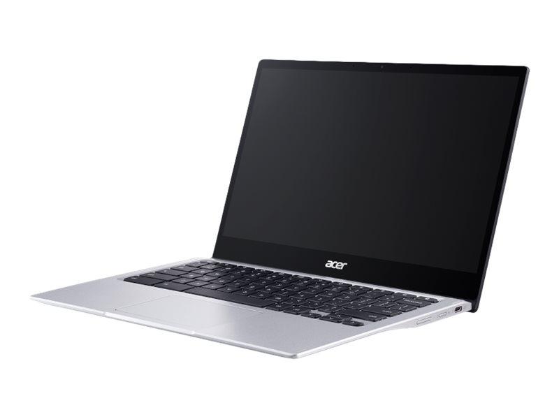 Acer Chromebook Spin 513 CP513-1H-S0XG - Flip-Design - Snapdragon 7c Kryo 468 - Chrome OS - 4 GB RAM - 64 GB eMMC - 33.8
