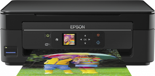 Epson Expression Home XP-342 - Multifunktionsdrucker - Farbe