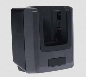 Zebra Motorola - Handgeräte-Ladeschale - Kfz - 12 - 30 V