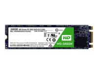 Green Solid State Drive (SSD) M.2 120 GB Serial ATA III