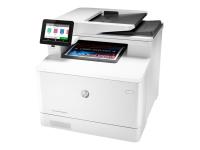 Color LaserJet Pro M479dw - Laser - Farbdruck - 600 x 600 DPI - 300 Blätter - A4 - Direkter Druck