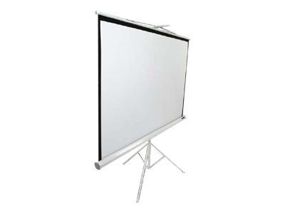 "Elite Screens Elite Tripod Series T71NWS1 - Projektionsbildschirm mit Stativ - 180 cm (71"")"