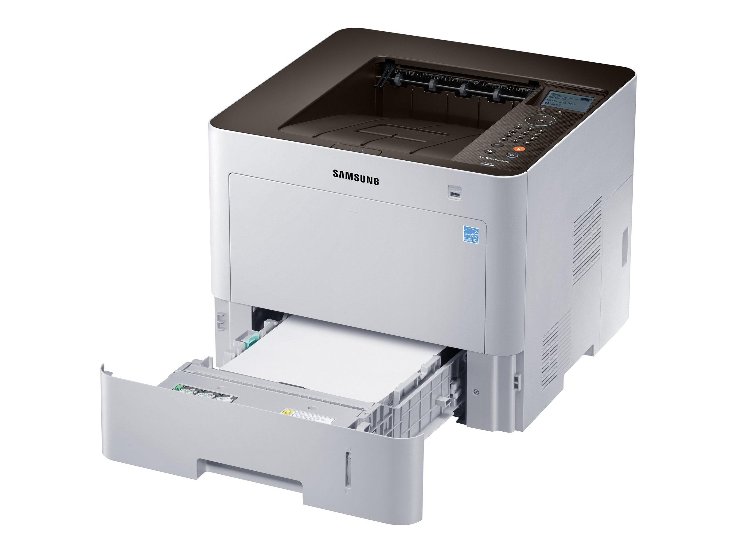 HP Samsung ProXpress SL-M4030ND - Drucker