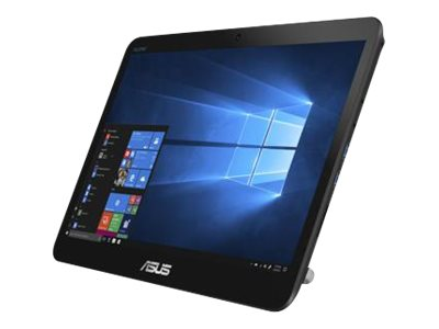 ASUS All-in-One PC A41GAT - All-in-One (Komplettl?sung) - 1 x Celeron N4000 / 1.1 GHz - RAM 4 GB - HDD 500 GB - UHD Grap