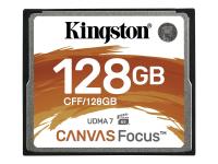 Canvas Focus - Flash-Speicherkarte - 128 GB