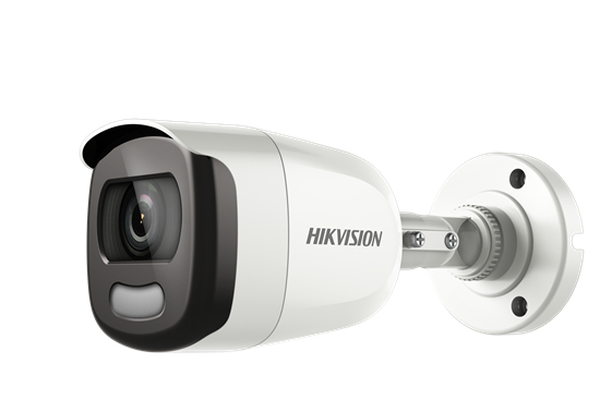 Hikvision DS-2CE10DFT-F28 - CCTV Sicherheitskamera - Innen & Außen - Verkabelt - Geschoss - Decke/Wand - Weiß