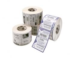 Zebra L 101.600mm x 50.800mm. Unit sales is a box. Qty by box 4 rolls - Etiketten/Beschriftungsbänder